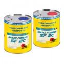 Двухкомпонентная полиуретановая шлифуемая грунтовка для паркета Adesiv MAXI FONDO SF 2C 10л