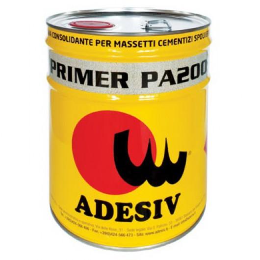Грунтовка глубокого проникновения Adesiv Primer PA200 10л