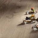 Паркетная доска Barlinek Дуб Pure Olive Crostini Grande 2200x180x14