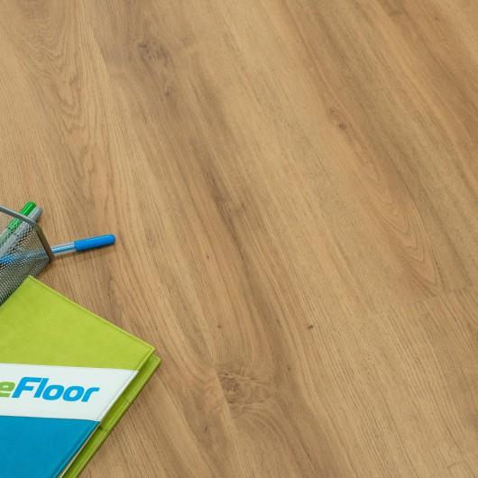 Виниловое покрытие FineFloor Wood FF1409 Дуб Орхус