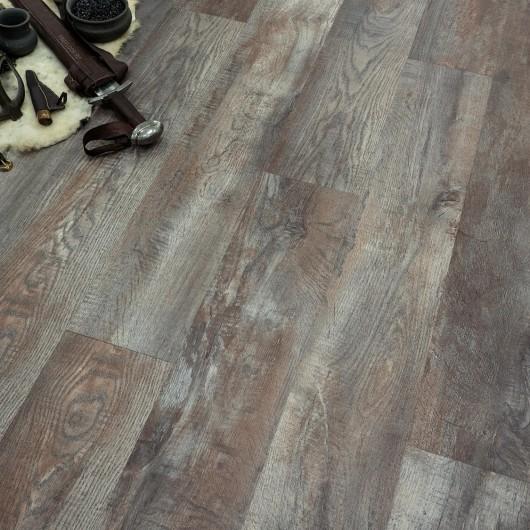 Виниловое покрытие FineFloor Wood FF1418 Дуб Этна