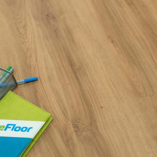 Виниловое покрытие FineFloor Wood FF1509 Дуб Орхус