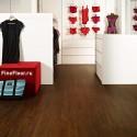 Виниловое покрытие FineFloor Wood FF1575 Дуб Кале