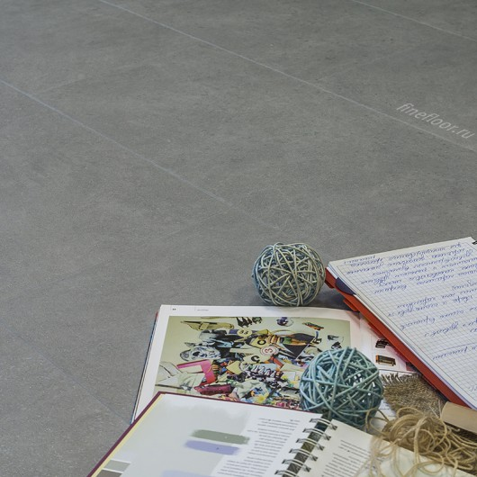 Виниловое покрытие FineFloor Stone FF1588 Кампс-Бей