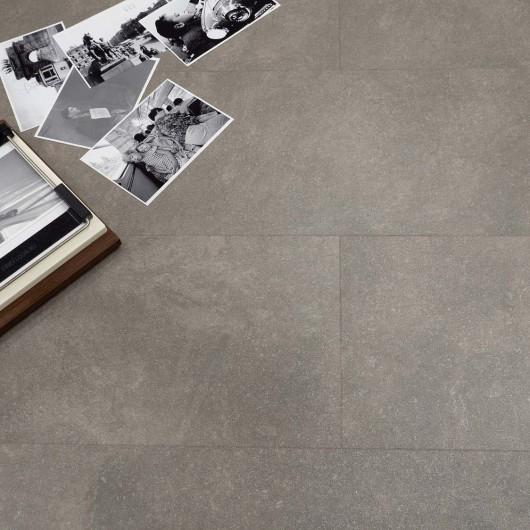 Виниловое покрытие FineFloor Stone FF1599 Шато Де Анжони