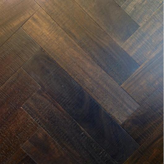 Классическая елочка Heywood Паназиатский Орех Sunset 600*120*15