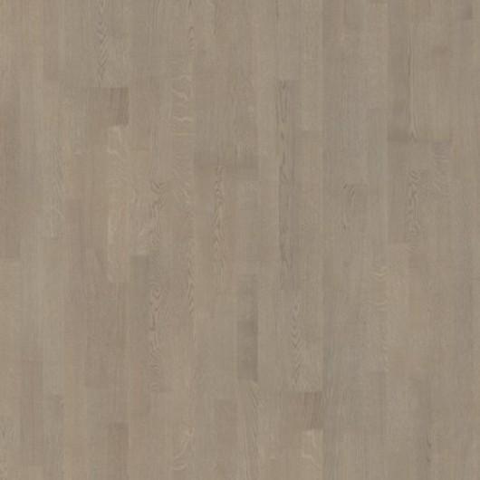 Паркетная доска Karelia Light Дуб Select Shadow Grey трехполосный