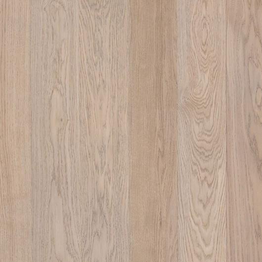Паркетная доска Karelia Essence Дуб Story 138 Misty Grey