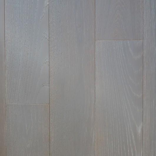 Инженерная доска LEGENDA Дуб Gray Opal селект браш тонировка масло 16*135*500-1500