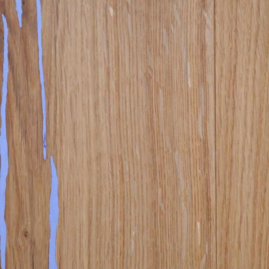 Инженерная доска NONNA Дуб Chameleon Candy рустик флюорисцентная шпатлевка лак 16*155*1600-2400