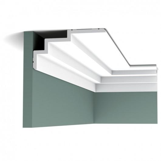 Карниз Orac Decor C392 Steps  2000 x 19 x 100