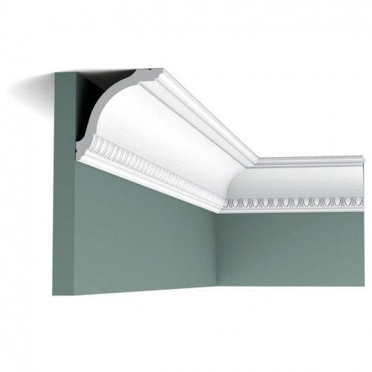 Карниз Orac Decor CX128  2000 x 94 x 94
