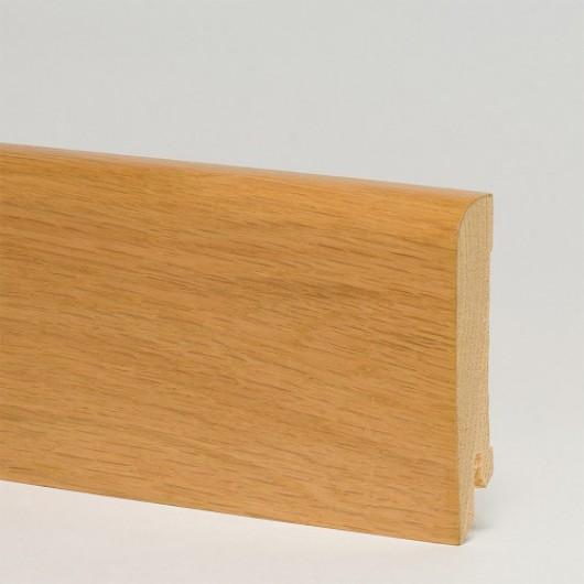 Плинтус Pedross Дуб шпонированный  2500 x 70 x 15