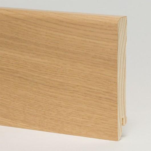 Плинтус Pedross Дуб Беленый  2500 x 95 x 15