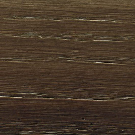 Плинтус Pedross Дуб Мореный шпонированный  2500 x 80 x 16