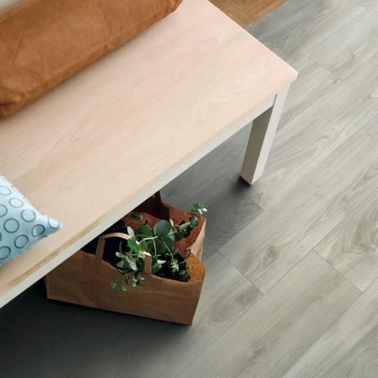 Виниловое покрытие Pergo Classic Plank Optimum Click V3107-40036 Дуб Мягкий Серый