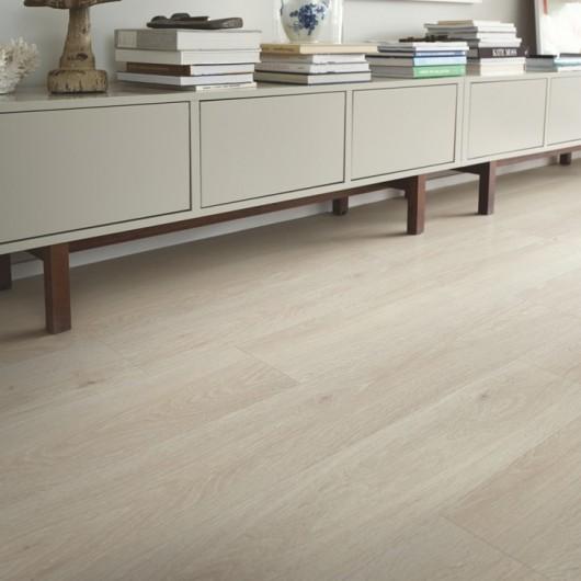 Виниловое покрытие Pergo Modern Plank Optimum Click V3131-40079 Дуб Светлый Выбеленный