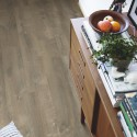 Виниловое покрытие Pergo Modern Plank Optimum Click V3131-40086 Дуб Речной Серый Темный