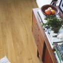 Виниловое покрытие Pergo Modern Plank Optimum Click V3131-40096 Дуб Деревенский Натуральный