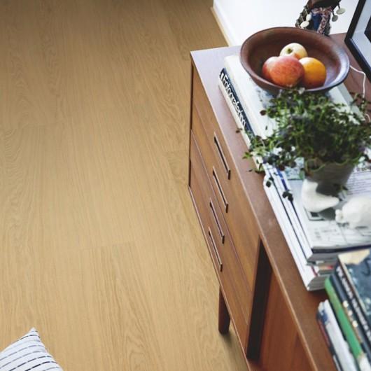 Виниловое покрытие Pergo Modern Plank Optimum Click V3131-40098 Дуб Английский