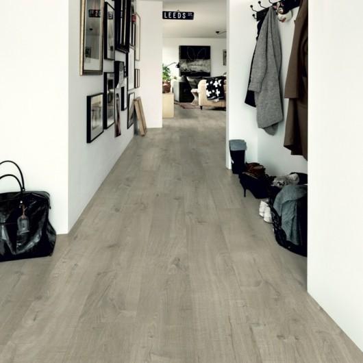 Виниловое покрытие Pergo Modern Plank Optimum Click V3131-40107 Дуб Морской Серый