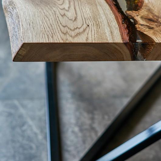 Кофейный столик 88,5 см