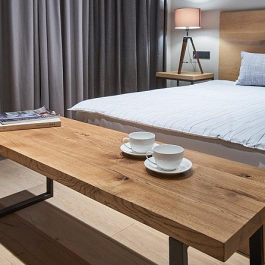 Кофейный столик 140 см