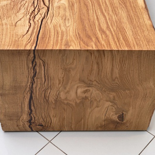 Кофейный столик 122 см