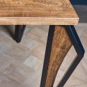 Обеденный стол 211 см