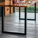Обеденный стол 250 см