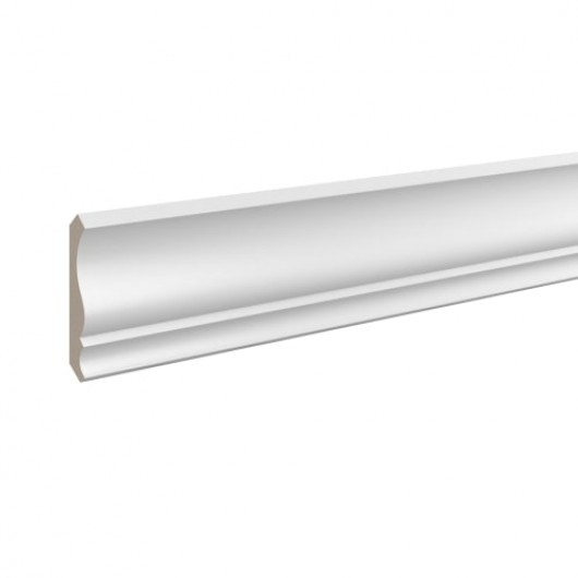 Карниз Ultrawood CR 0001  2440 х 80 х 75