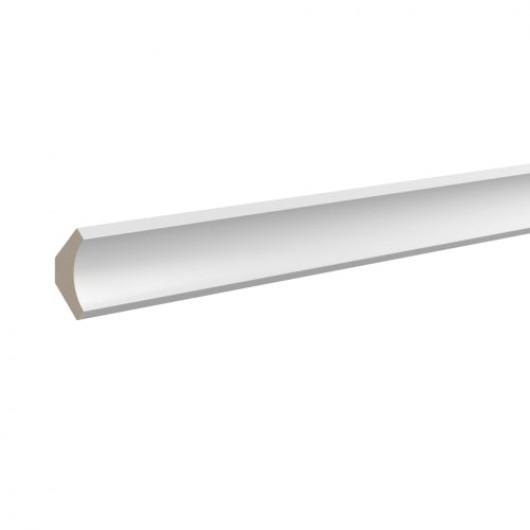 Карниз Ultrawood CR 0012  2440 х 45 х 45