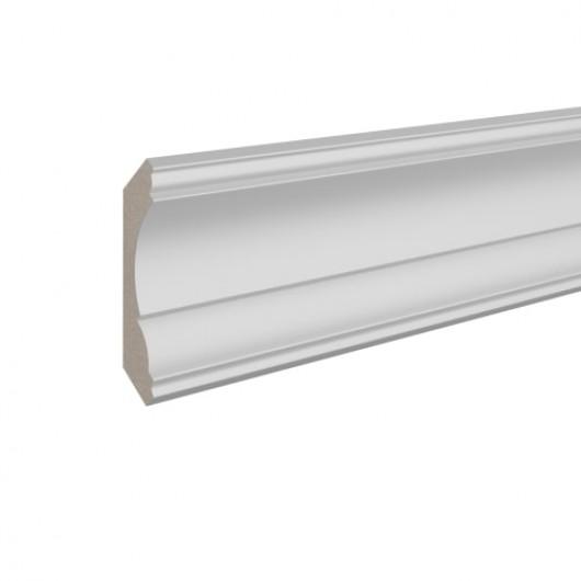 Карниз Ultrawood CR 0016  2440 х 67,5 х 67,5