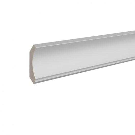 Карниз Ultrawood CR 0017  2440 х 42 х 44,3