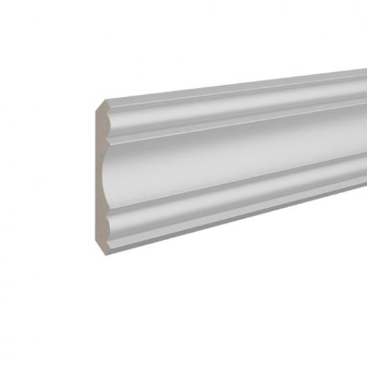 Карниз Ultrawood CR 0018  2440 х 76 х 76