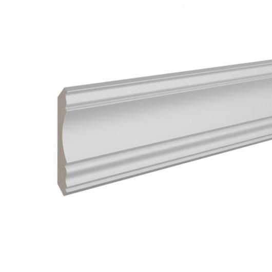 Карниз Ultrawood CR 0020  2440 х 77 х 76,4