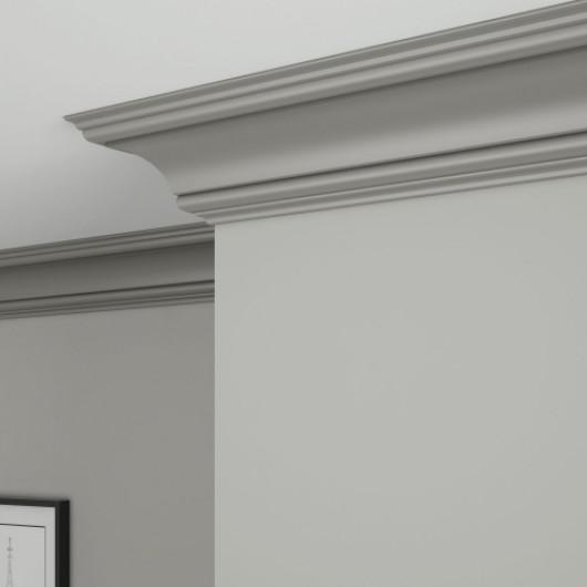 Карниз Ultrawood CR 4080  2440 х 60 х 60
