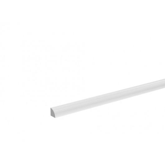 Молдинг Ultrawood E2E 0215  2440 х 15 х 15