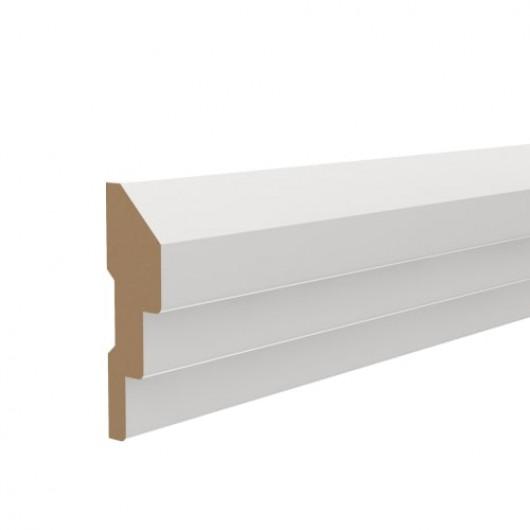 Молдинг Ultrawood U0004  2200 x 55 x 22
