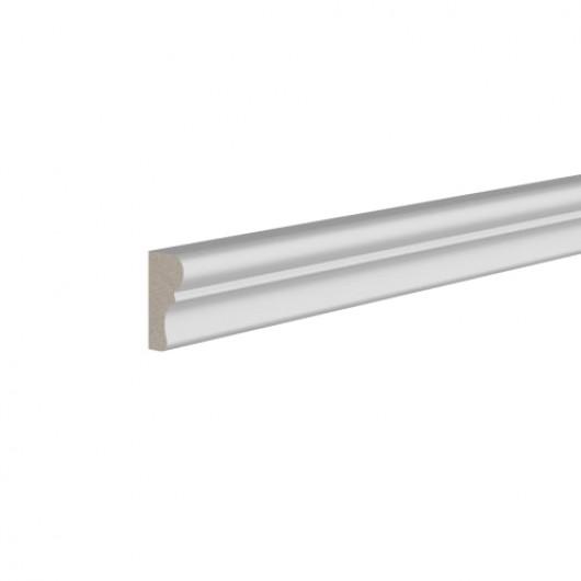 Молдинг Ultrawood U0020  2440 x 20 x 10